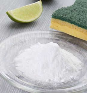 Bicarbonat de sodiu: întrebuinţări nebănuite în gospodărie!