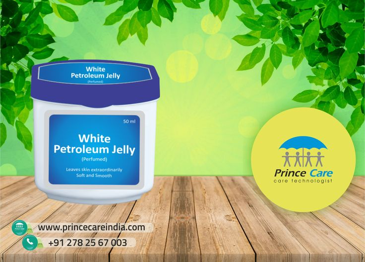 White #PetroleumJelly  actually add #moisture to skin, but they do trap surface moisture onto the epidermal layer and seal it in! http://bit.ly/2xPopBh #skincare