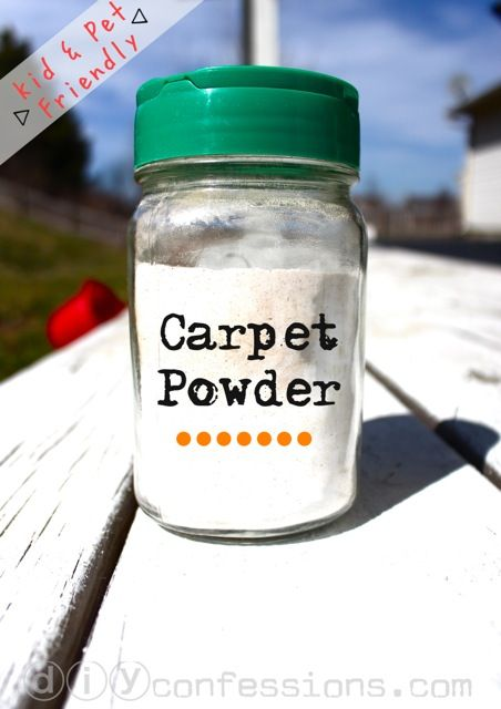 Best 25 Homemade Carpet Powder Ideas On Pinterest Cheap