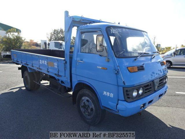 Be Forward 1978 Isuzu Elf Truck Trucks Vintage Trucks Cars Trucks