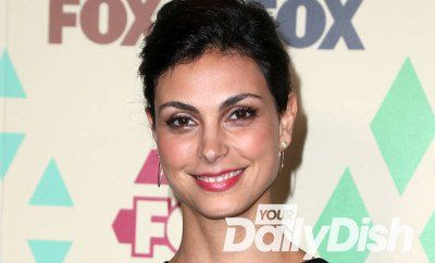 Morena Baccarin Wins Custody Battle With Estranged Husband