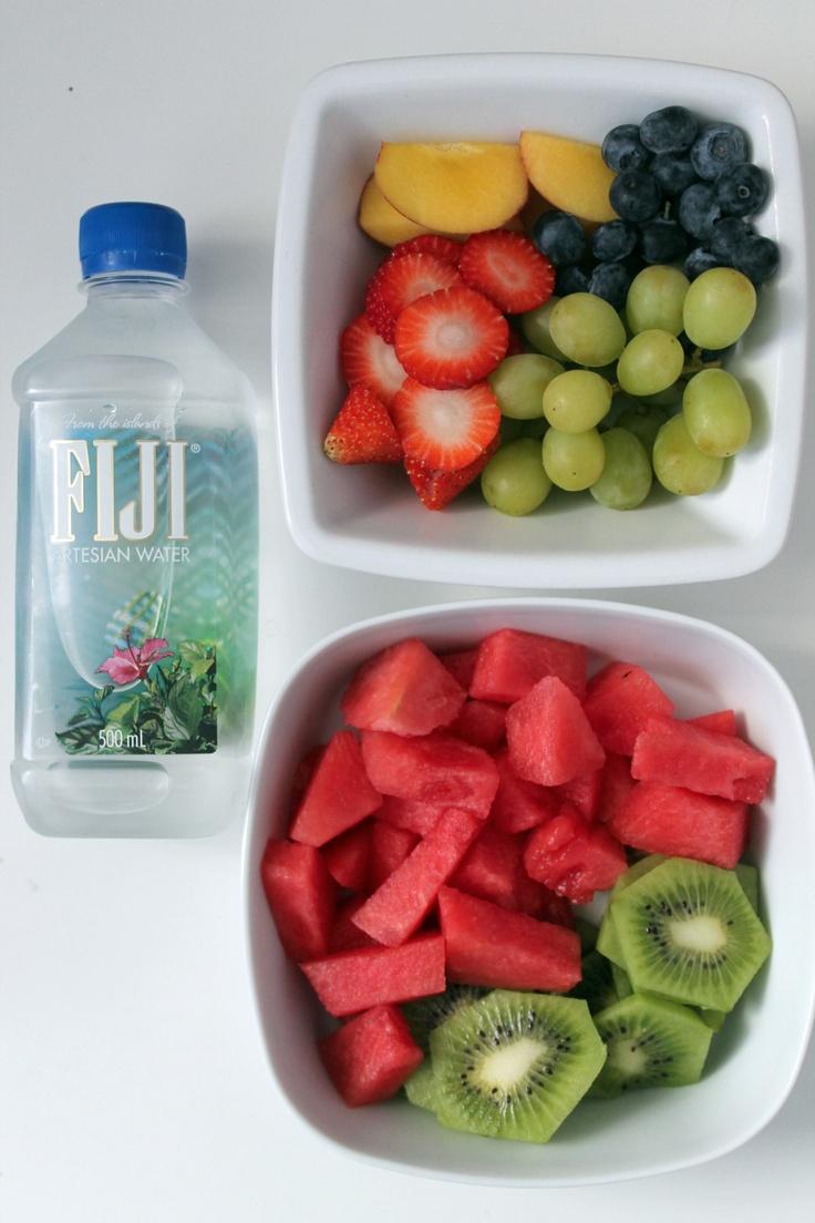 Fruit luva