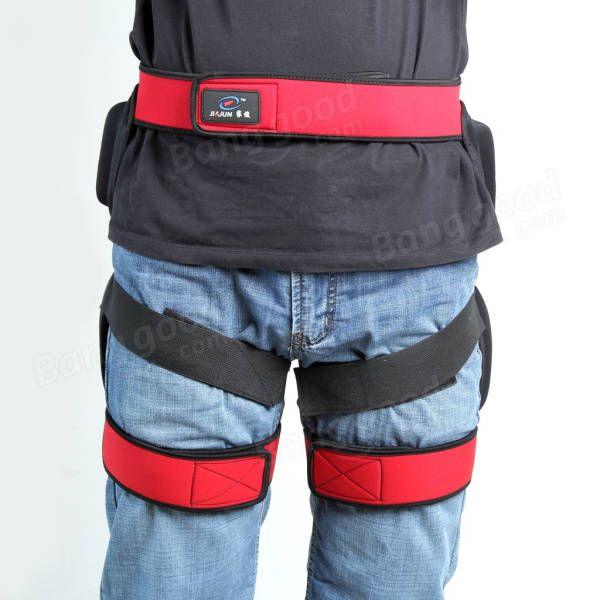 Universal Protective Hip Pad Padded Shorts Ski Skate Snowboard Skating Skiing Protection Shorts Pant