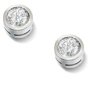 Diamond earings. Diamonds In Style. See more.....