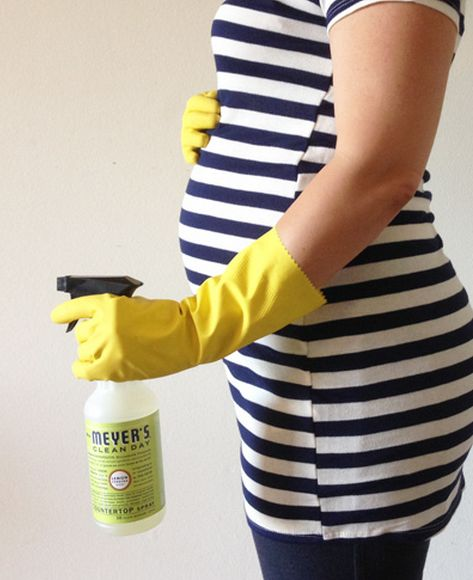 The best #green and eco-friendly cleaning products