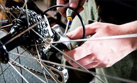 SETMANA DE LA REVISIÓ a Top Bikes TDB: Revisió bàsica de la teva bicicleta, abans 15€ - ara 7,5€! Aprofita-ho i posa a punt la teva bicicleta :) / SEMANA DE LA REVISIÓN en Top Bikes TDB: Revisión básica de tu bicicleta, antes 15€ - ahora 7,5€! Aprovechalo y pon a punto tu bicicleta :)