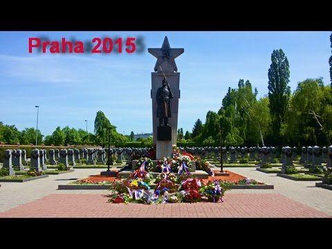 Praha / 2015 / Victory Day / 70 years