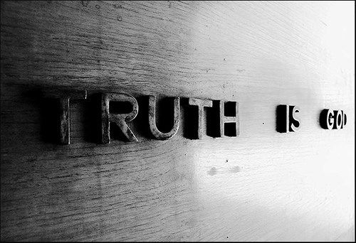 Praise God His peace is but an utterance of truth away! .  Whenever we face situations we are having a hard time understanding we have to park our minds with what we know to be true. Keeping our minds saturated with truth keeps Satan from being able to whisper dangerous assumptions false accusations and faith-eroding perspectives.  .  GOD IS A GOOD PROVIDER - this is true no matter what situation we are facing.  .  This truth rises above our troubling circumstances and calls us to see life…