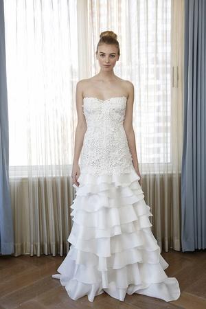 Jenny Lee Wedding Dresses, Spring 2014