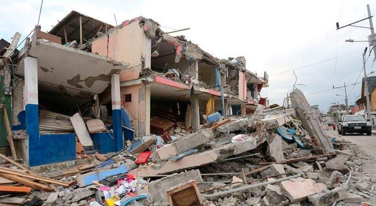 Año 2016   De los 1,35 millones de personas que murieron por desastres naturales en los últimos 20 años, más de la mitad fueron ocasionados...