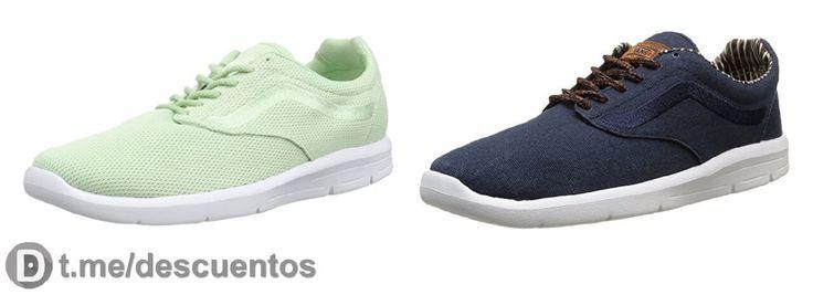 Zapatillas Vans para mujer desde 25 - http://ift.tt/2eDncF7