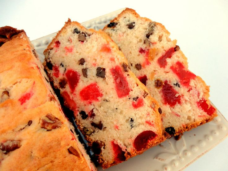 cream cheese friendship fruit cake