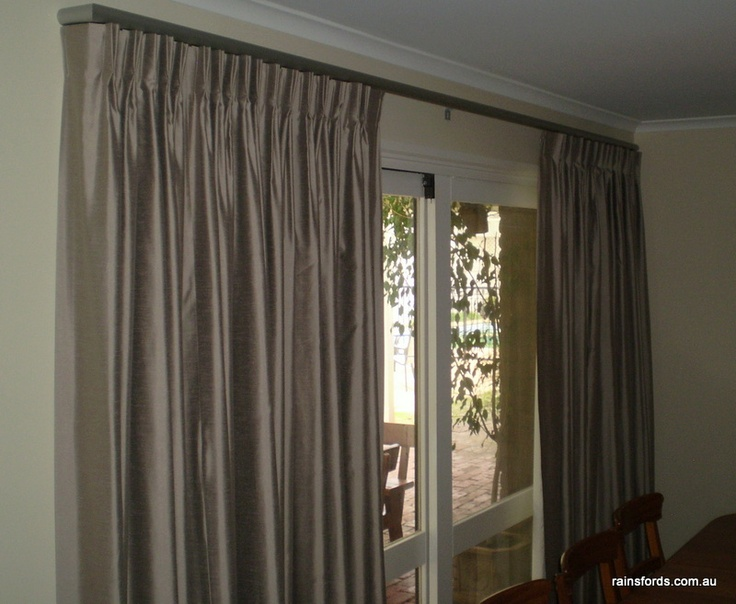 lined curtains adelaide