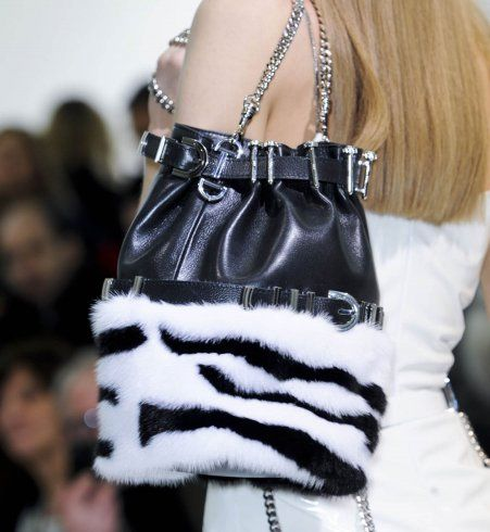 Sac Versace, tendance sac Automne-Hiver 2013-2014