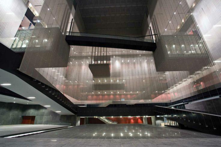 Guangdong Museum, China2