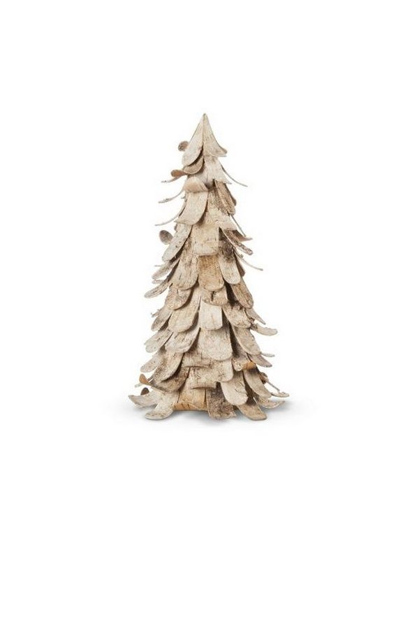 Bring The Beauty Of The Outdoors, Indoors, With This Smith U0026 Hawken Birch  Tabletop. Tabletop Christmas TreeXmas ...