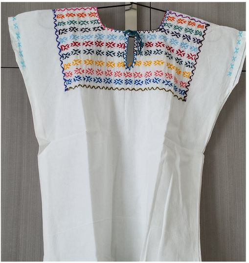 1000 images about blusas hechas a mano on pinterest - Mantas de punto hechas a mano ...