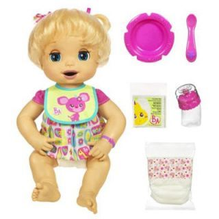 hasbro baby alive real surprises interactive baby doll brand new in