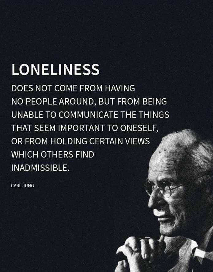 Loneliness Philosophy Quotes Life Quotes Wisdom Quotes
