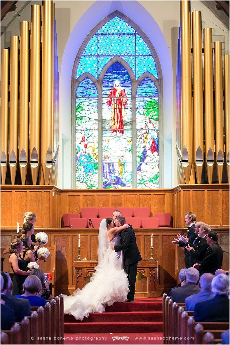 © sasha boheme photography | www.sashaboheme.com | bethany christian church | houston wedding photographer