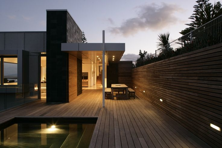 Beach House Mangawhai Heads ARCHITEX NZ » Archipro