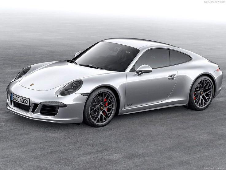 Porsche 911(991) GTS