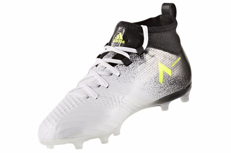 adidas Kid's Unisex Ace 17.1 Firm Ground Cleats
