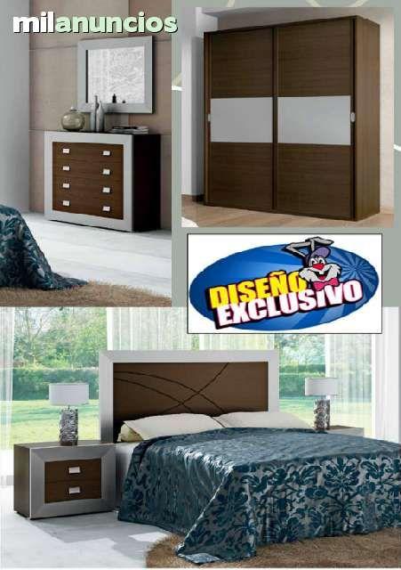 17 mejores ideas sobre muebles de dormitorio con espejo en for Muebles poligono pisa