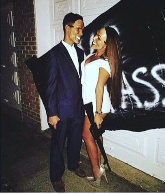 couple halloween costume idea the purge dress up xxx pinterest couple halloween halloween costumes and costumes
