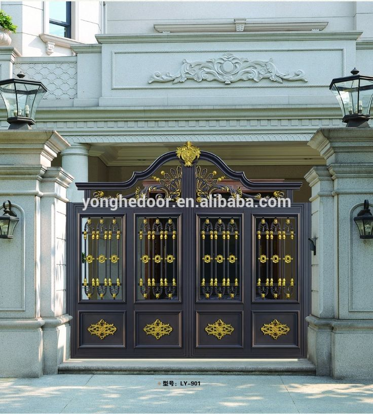 Gate Grill Iron Grill: 1000+ Ideas About Wrought Iron Gate Designs On Pinterest