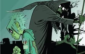 ♫ Consequence of Sound @coslive  ♫  New Gorillaz on the way!!! : Damon Albarn and Jamie Hewlett confirm return of the band http://cos.lv/1HzmGj1