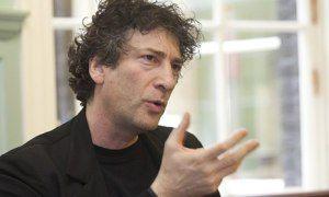 Neil Gaiman: Por que nosso futuro depende de bibliotecas, de leitura e de sonhar acordado. Uma palestra que explica porque usar nossas imaginações e providenciar para que outros utilizem as suas, é uma obrigação de todos os cidadãos.