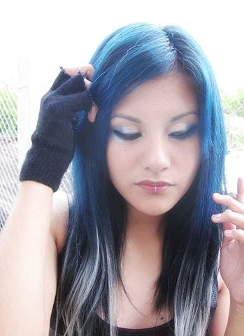 alissa white gluz make up n hair fav pinterest