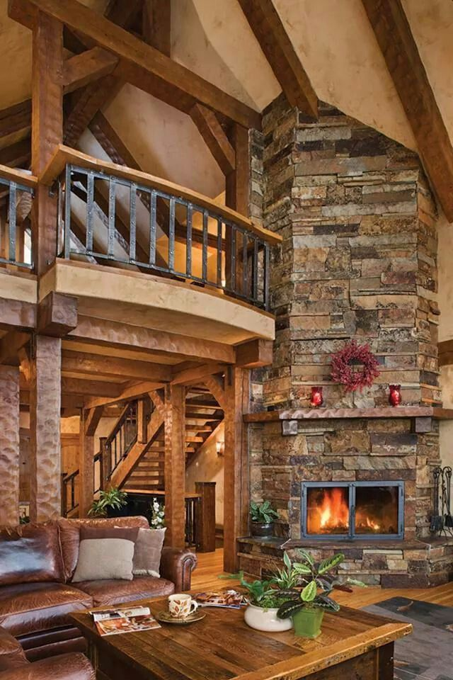 My Dream Home Interior Design Download: Timber House, Timber Frame Homes