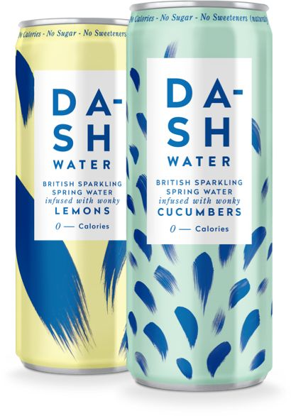 Image result for dash water