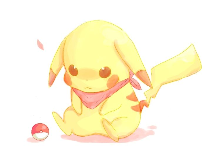 43 best images about pikachu on pinterest pokemon - Pikachu dessin anime ...