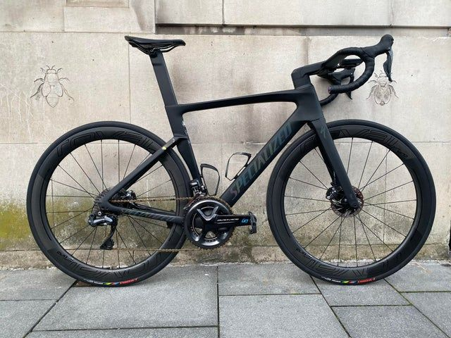 Nbd Specialized Venge 2020 Bicycling Bicycle Bike Culture