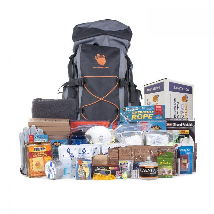 20 Best Premade Bug Out Bags To Buy In 2018 Bug Out Bag Best Bug Out Bag Camping Gear Survival