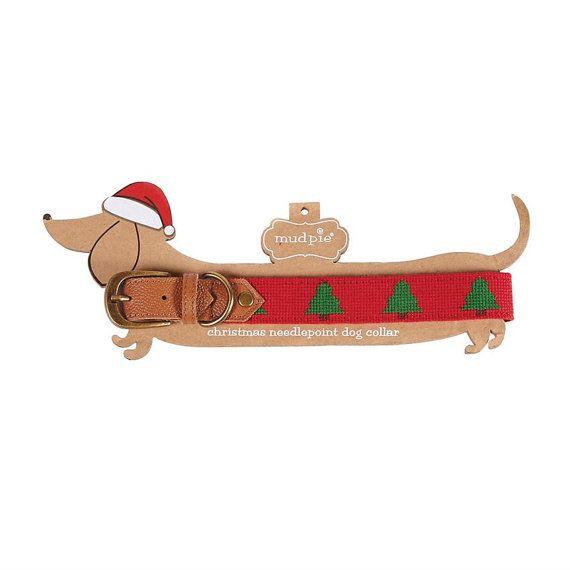 California Republic Dog Collar