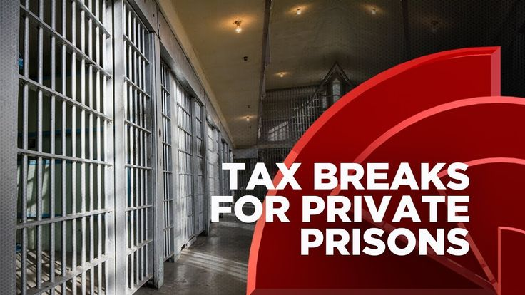 Rep. Gregory Meeks Introduces Legislation To Stop Private Prison Tax Breaks