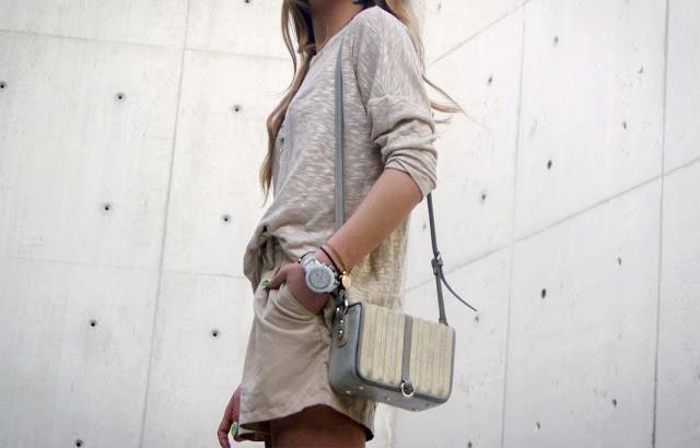 Maffashion with GOSHICO id leather bag (590 zl, www.goshicoid.com)
