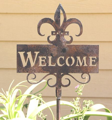 Welcome home decor welcome decorations for home welcome for Welcome home decorations