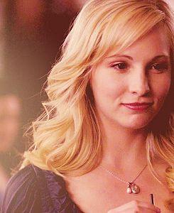 Candice Accola Vampire Diaries Season 1