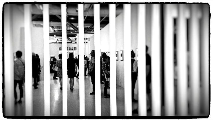 Beaubourg : Expo Walker Evans .... En regardant autour