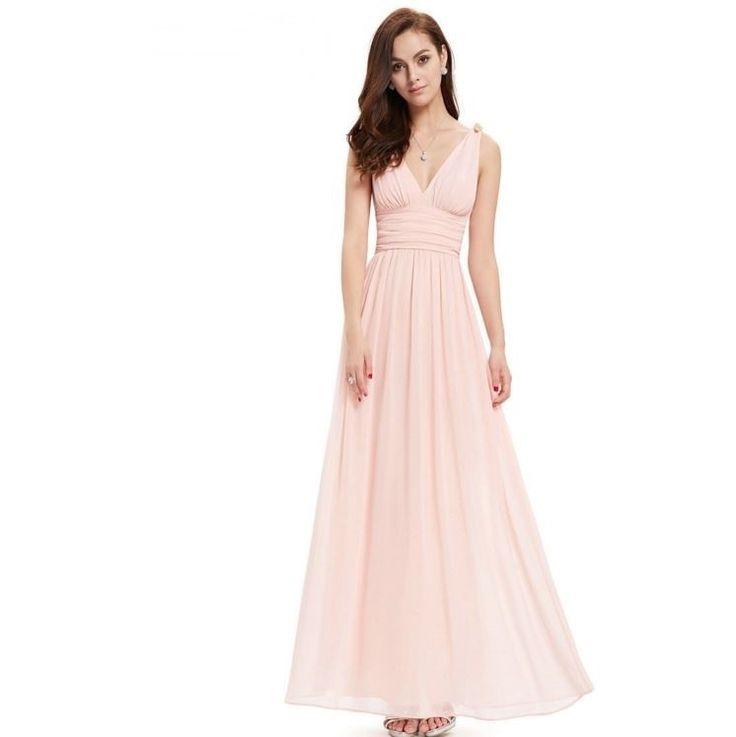 Elegantní večerní šaty – společenské šaty broskvové + POŠTA ZDARMA Na tento produkt se vztahuje nejen zajímavá sleva, ale také poštovné zdarma! Využij této výhodné nabídky a ušetři na poštovném, stejně jako to udělalo již …