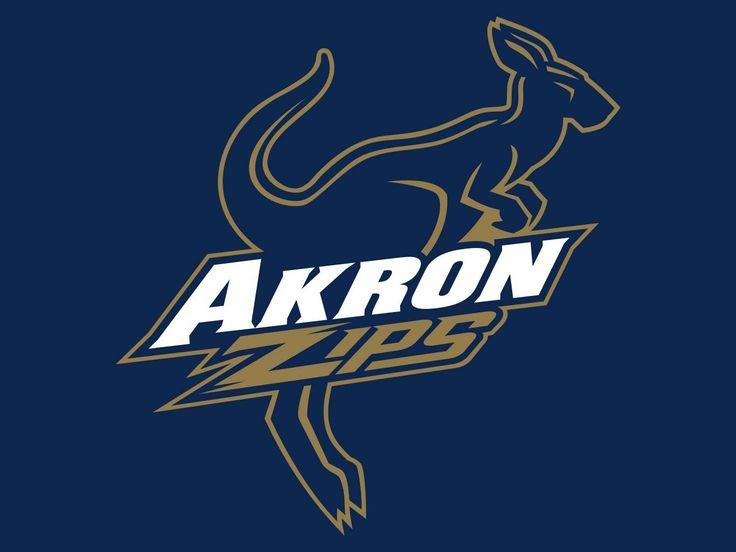 30 Best Images About University Of Akron Zips On Pinterest