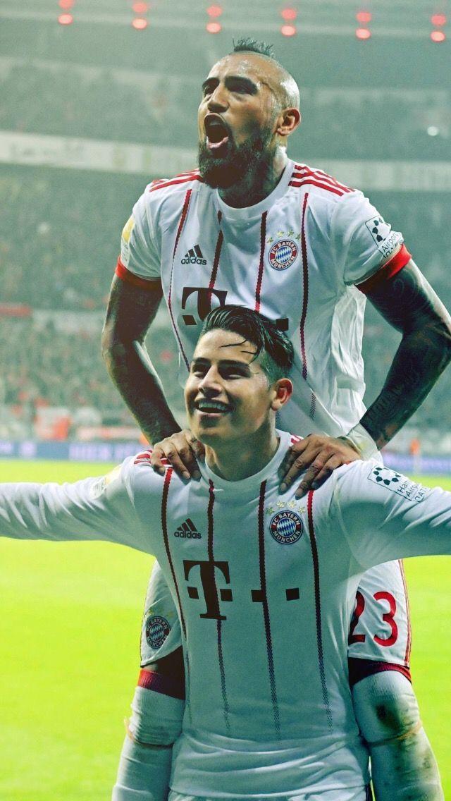 James & Vidal