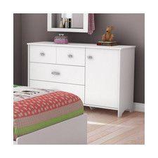 Modern Kids Dressers - Fun Contemporary Dressers for Children