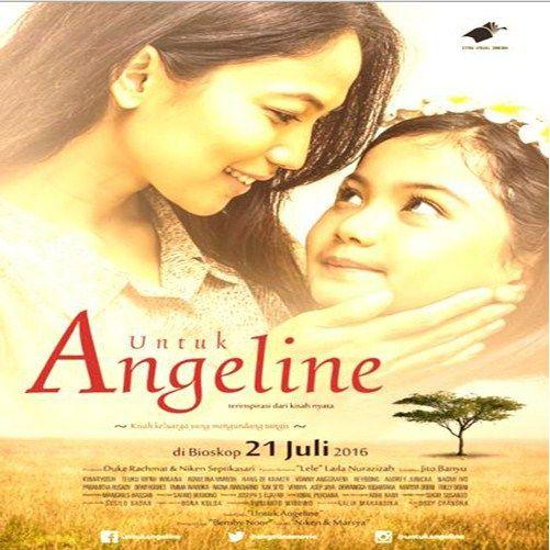 Film Drama Untuk Angeline di Bioskop Juli 2016