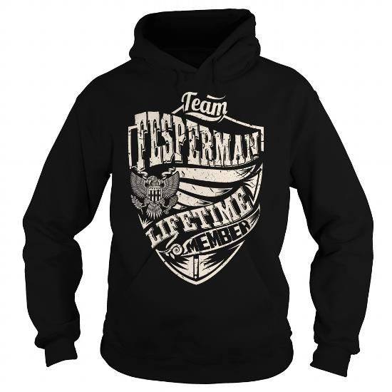Last Name, Surname Tshirts - Team FESPERMAN Lifetime Member Eagle #name #tshirts #FESPERMAN #gift #ideas #Popular #Everything #Videos #Shop #Animals #pets #Architecture #Art #Cars #motorcycles #Celebrities #DIY #crafts #Design #Education #Entertainment #Food #drink #Gardening #Geek #Hair #beauty #Health #fitness #History #Holidays #events #Home decor #Humor #Illustrations #posters #Kids #parenting #Men #Outdoors #Photography #Products #Quotes #Science #nature #Sports #Tattoos #Technology…